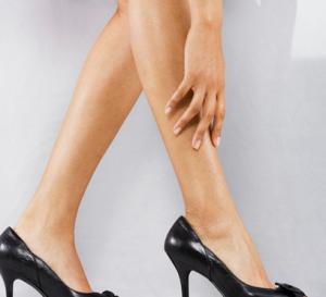 パンプスで足が痛い|サロン美足