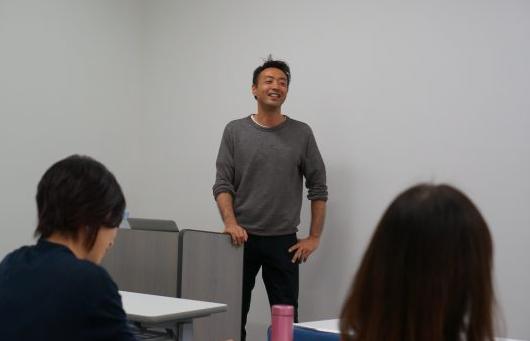内藤勲さん|サロン美足